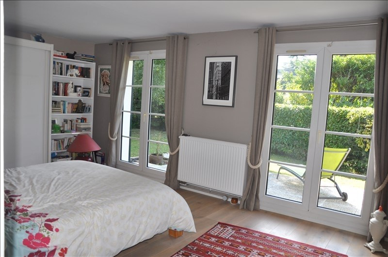 Sale house / villa St nom la breteche 760000€ - Picture 10
