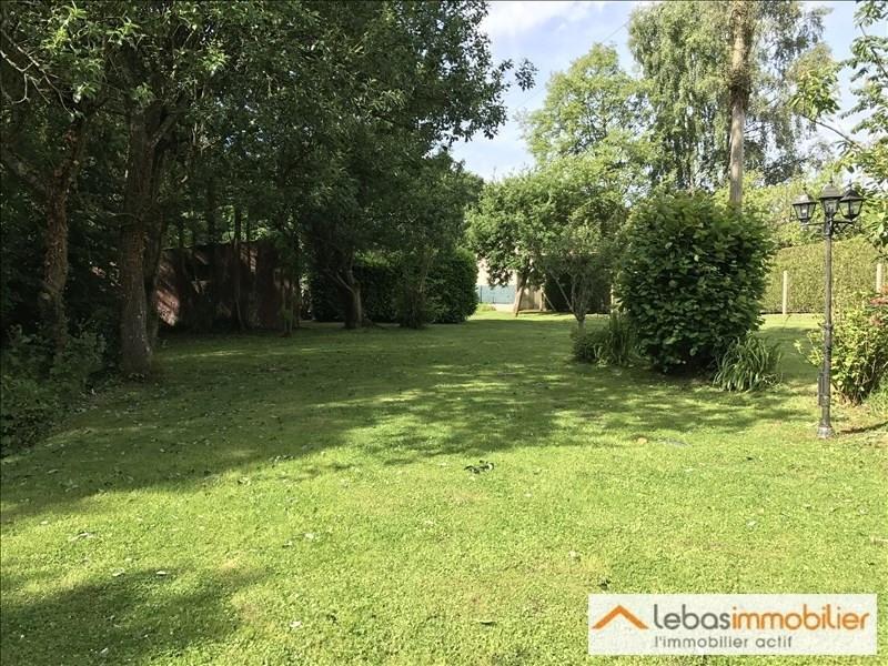 Vendita casa Yvetot 160000€ - Fotografia 3