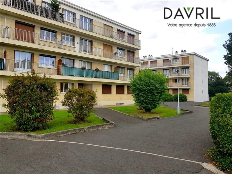 Sale apartment Herblay 279 000€ - Picture 1