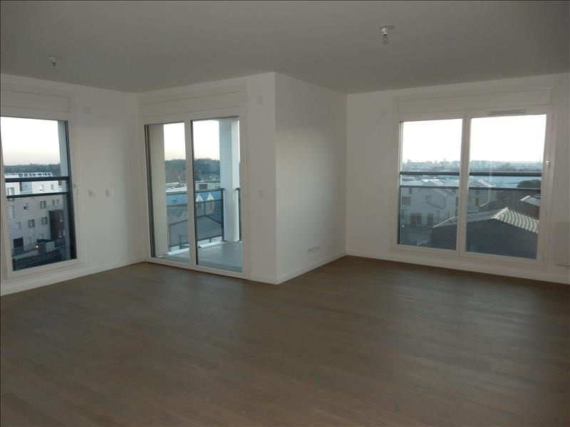 Rental apartment Garges les gonesse 1166€ CC - Picture 8