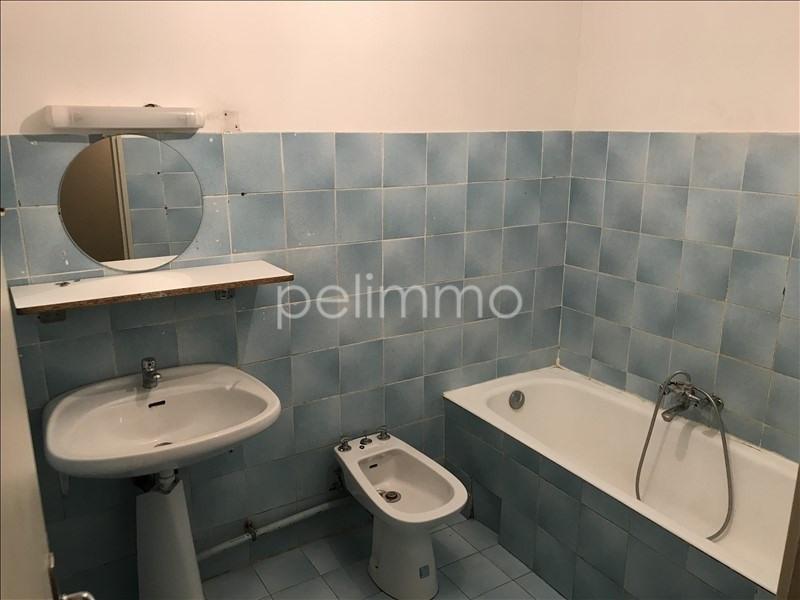 Vente maison / villa Pelissanne 169000€ - Photo 4