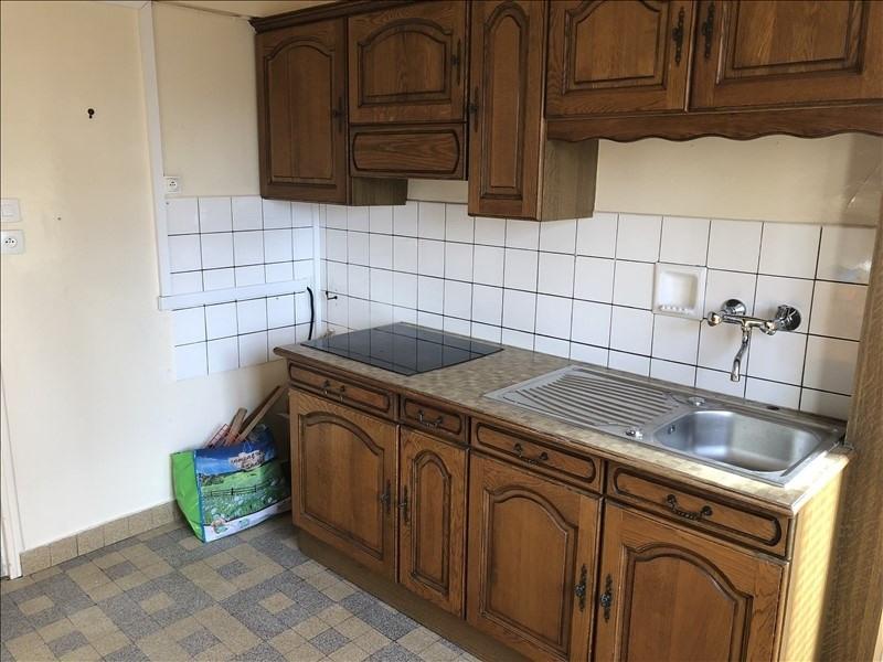 Sale apartment Lingolsheim 92880€ - Picture 4