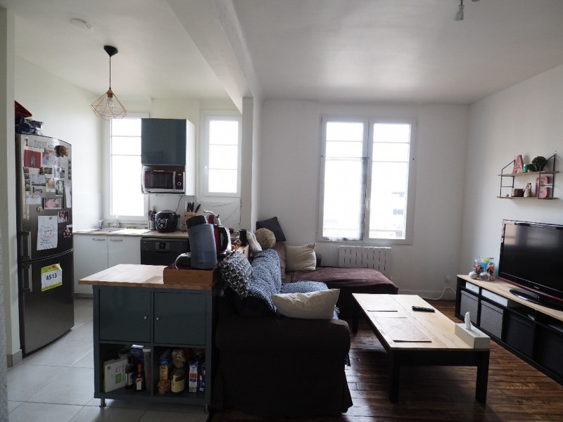 Rental apartment Melun 740€ CC - Picture 1