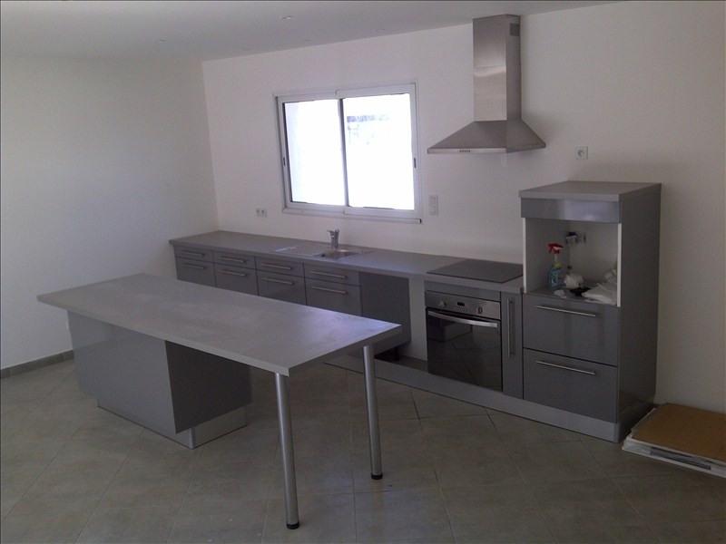 Vente maison / villa Cazouls les beziers 184000€ - Photo 2