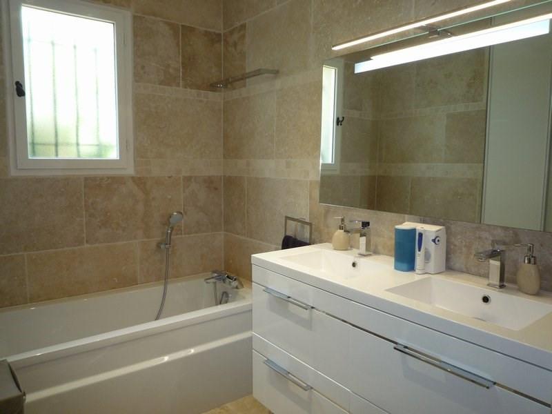 Sale house / villa Camaret sur aigues 388500€ - Picture 11