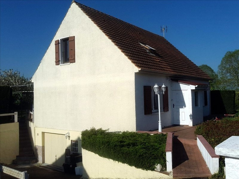 Verkoop  huis Maintenon 244000€ - Foto 1