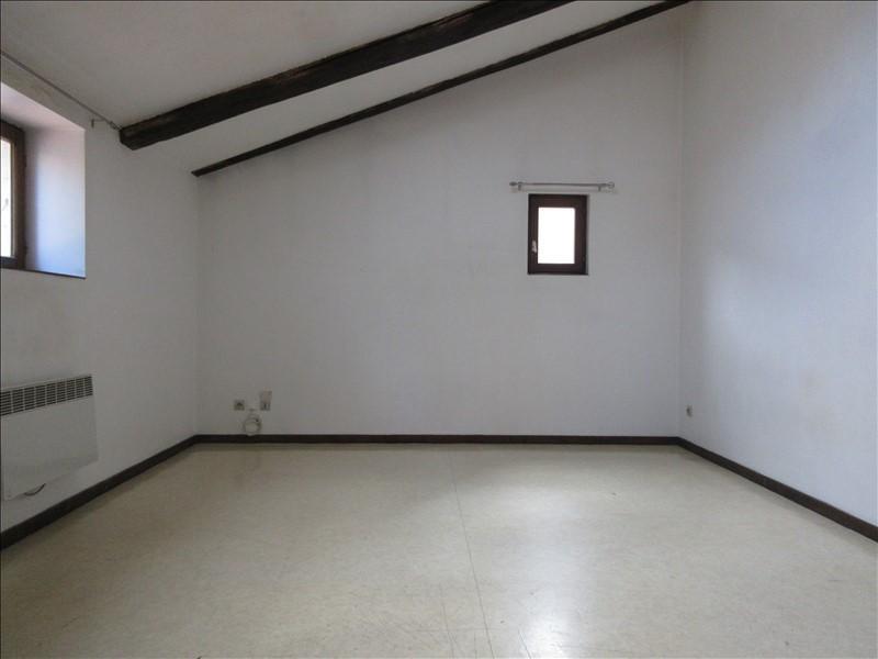 Verkoop  appartement Voiron 39500€ - Foto 2
