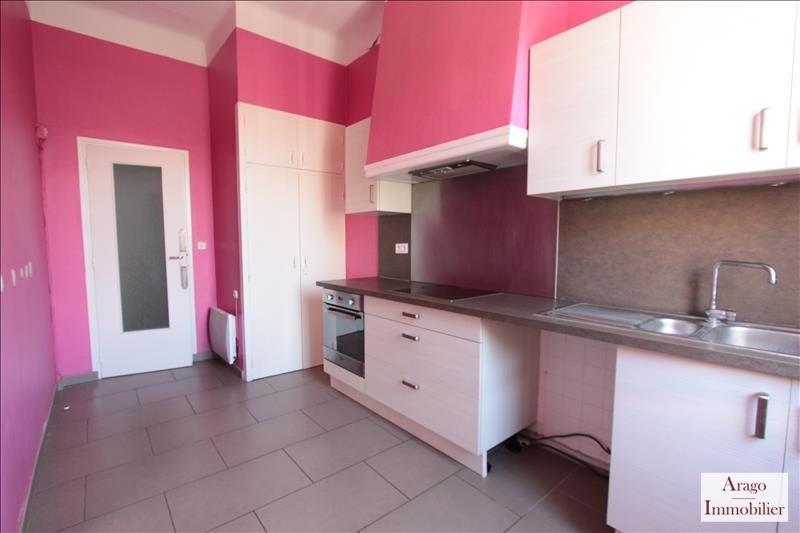 Location appartement Rivesaltes 660€ CC - Photo 3