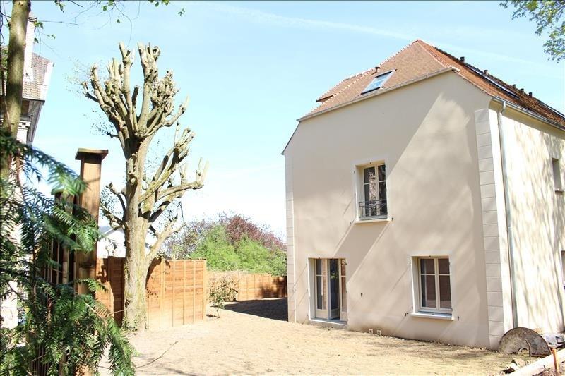 Sale house / villa Marly le roi 925000€ - Picture 2