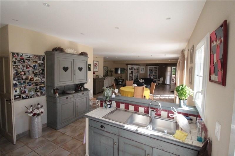 Verkoop van prestige  huis Aubignan 670000€ - Foto 4