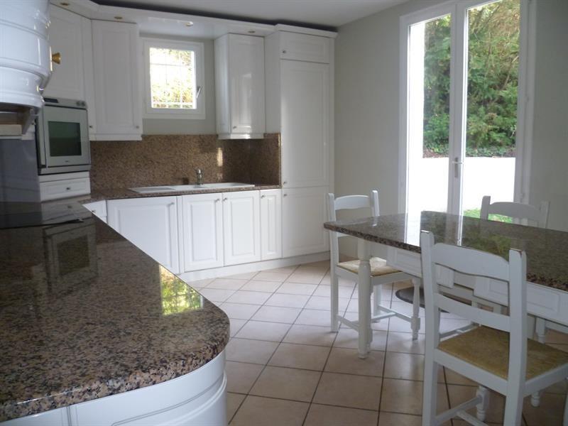 Vendita casa Montlignon 555000€ - Fotografia 3