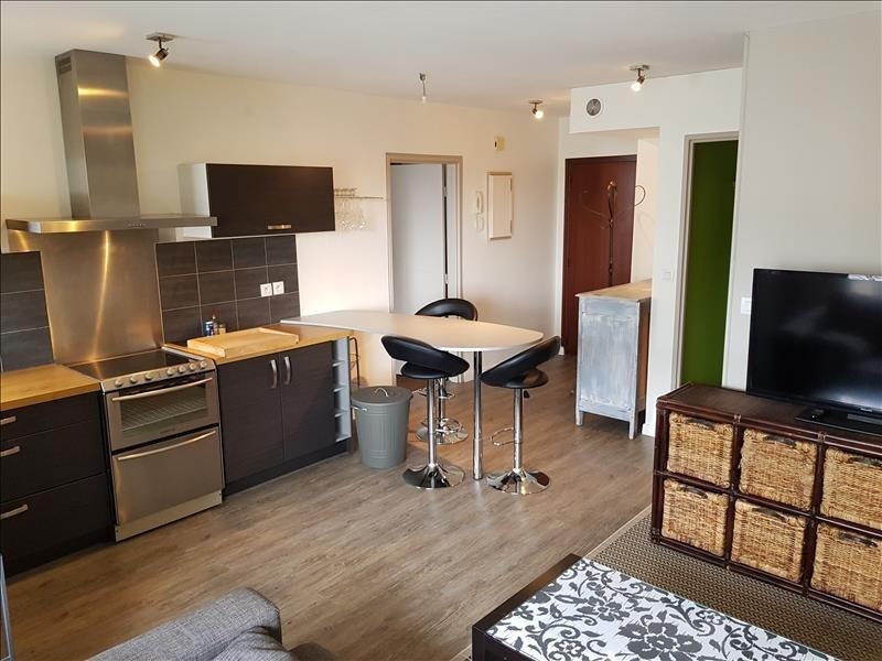 Vente appartement Rennes 188640€ - Photo 1