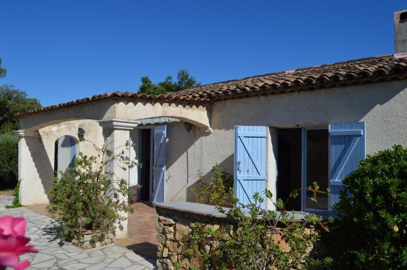 Sale house / villa Roquebrune sur argens 379500€ - Picture 4