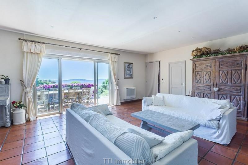 Deluxe sale house / villa Sainte maxime 1890000€ - Picture 3