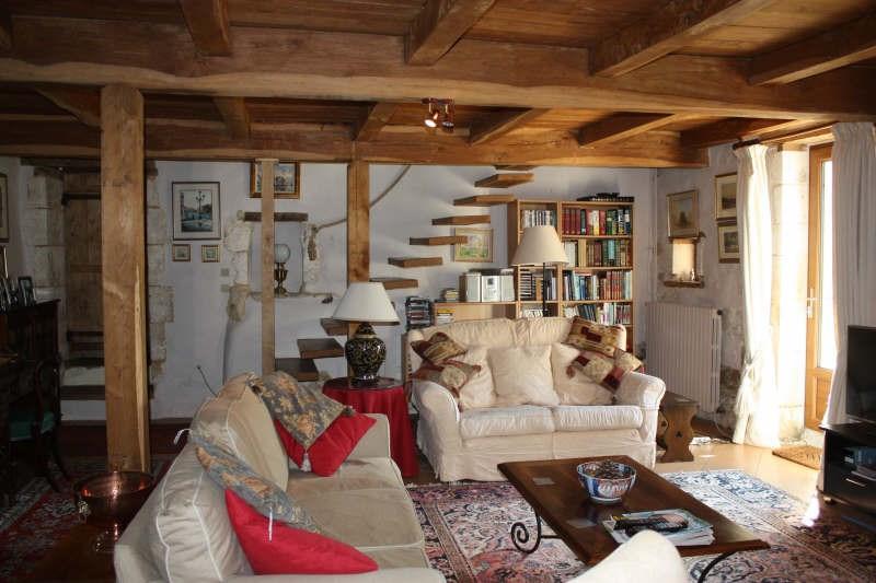 Vente maison / villa Condat sur trincou 345000€ - Photo 8