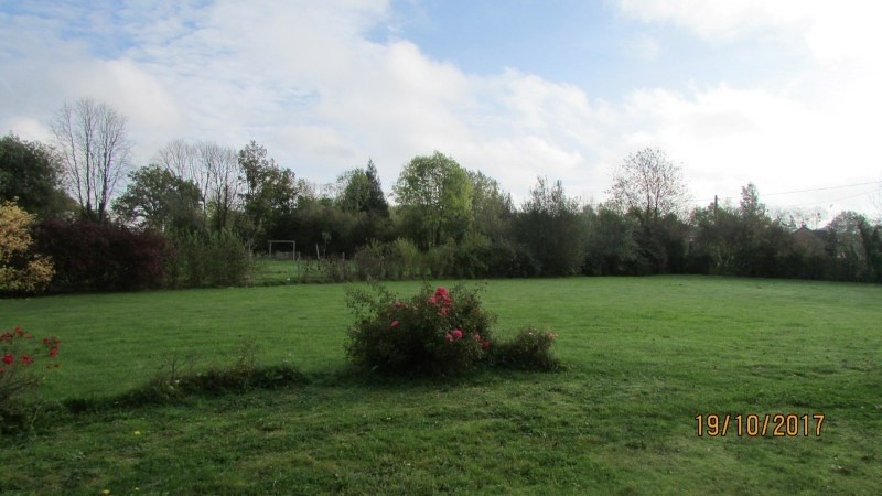 Vente maison / villa Lisieux 143000€ - Photo 8