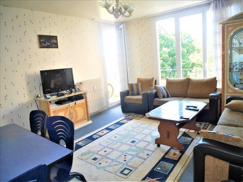 Sale apartment Garges les gonesse 130000€ - Picture 2