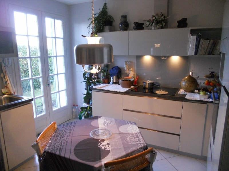 Sale house / villa Vaux sur mer 550000€ - Picture 7