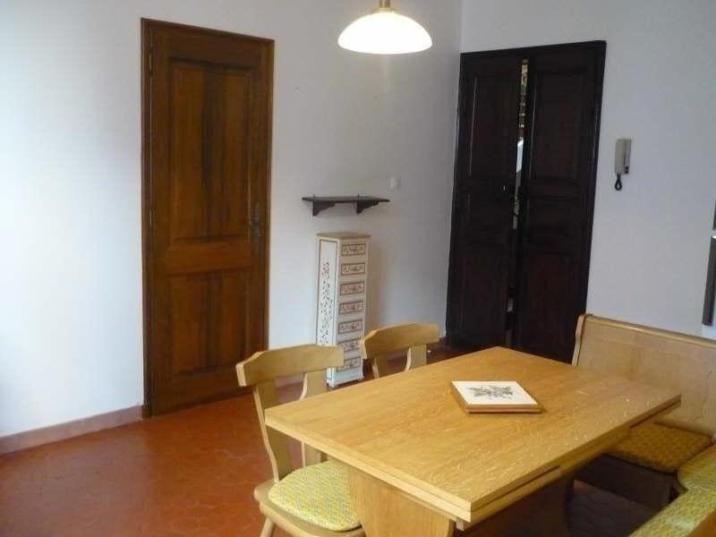 Location appartement Manosque 390€ CC - Photo 1