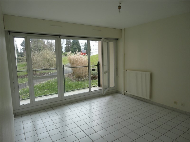 Rental apartment Les ulis 790€ CC - Picture 2