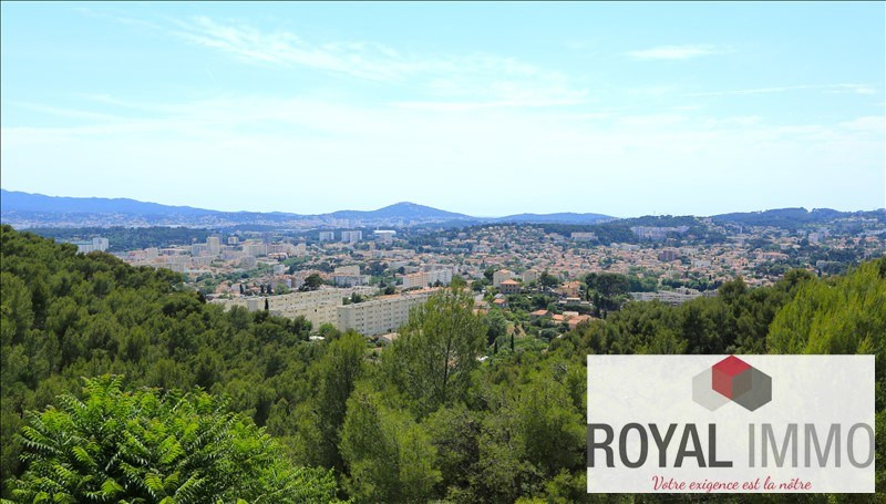 Vente appartement Toulon 530 000€ - Photo 1