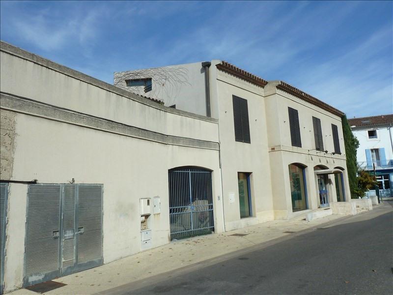 Vente immeuble Bollene 290000€ - Photo 1