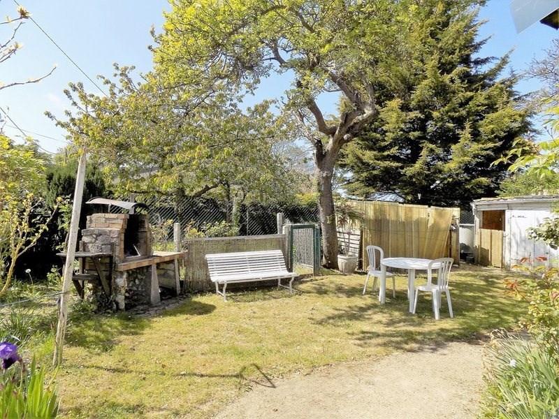 Sale house / villa Tourgeville 129600€ - Picture 2