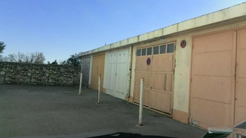 Vente parking Nimes 6500€ - Photo 1