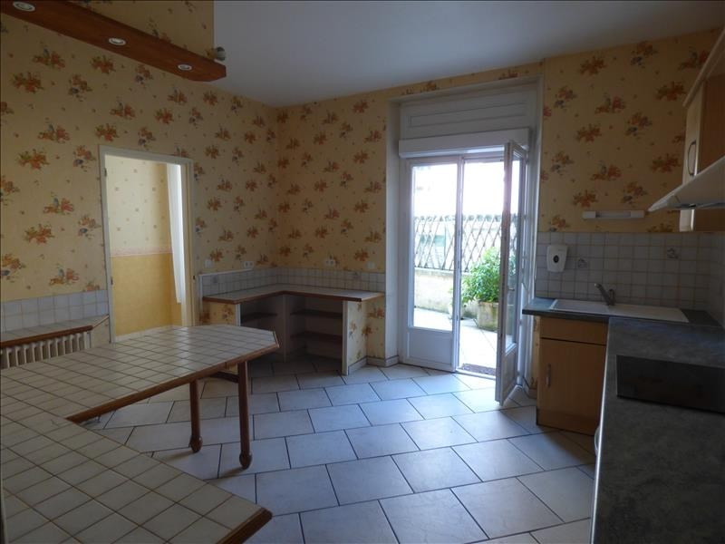 Sale house / villa Secteur mazamet 155 000€ - Picture 4