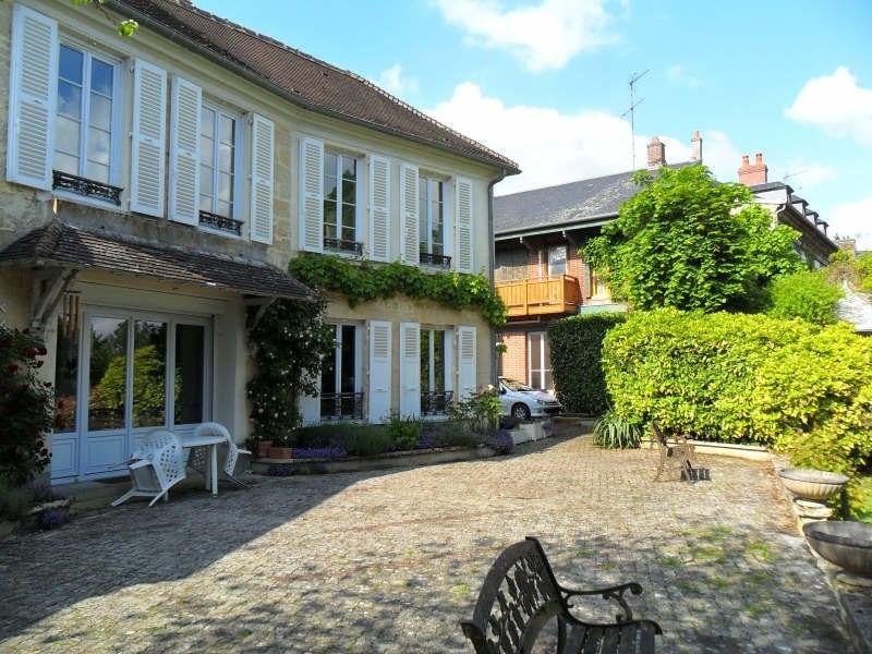 Deluxe sale house / villa Precy sur oise 750000€ - Picture 12