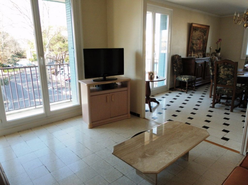 Vente appartement Avignon 140 000€ - Photo 1