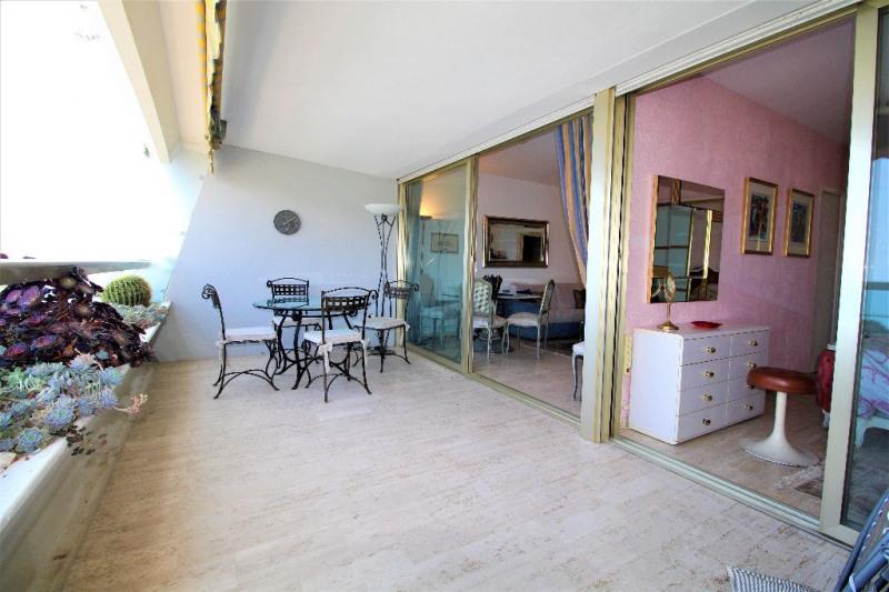 Vente appartement Villeneuve loubet 346500€ - Photo 3