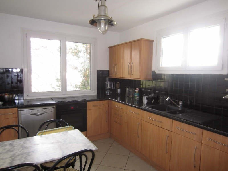 Sale house / villa Coye la foret 388000€ - Picture 3