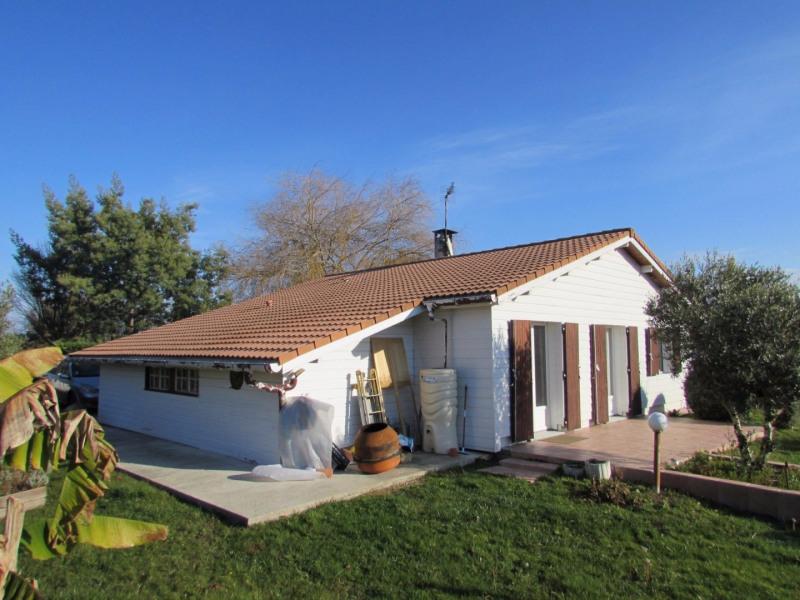 Vente maison / villa Clermont 169000€ - Photo 1