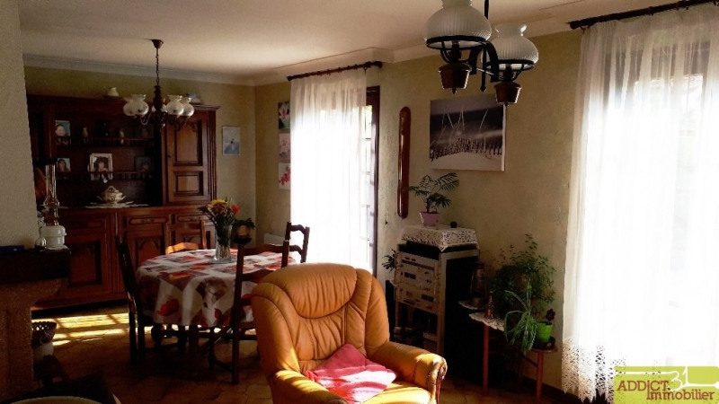 Vente maison / villa Lapeyrouse fossat 324 000€ - Photo 5