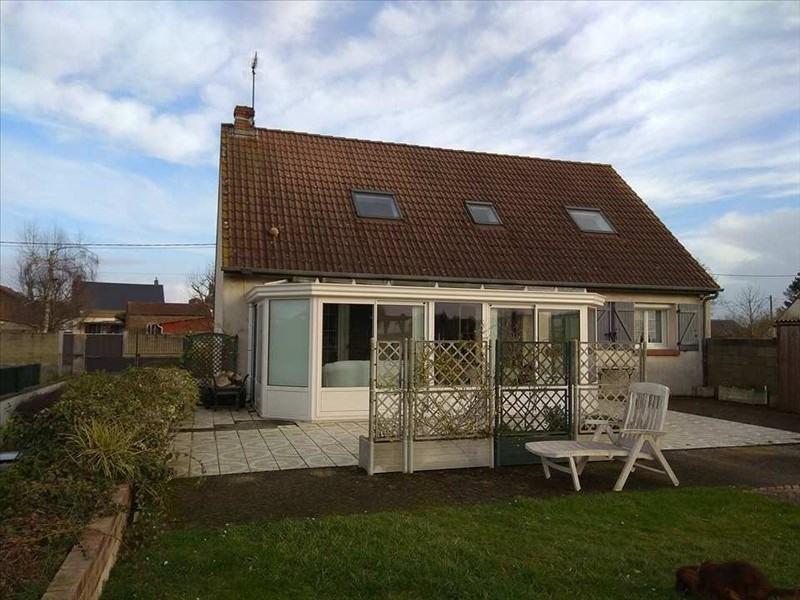 Sale house / villa Autreville 183000€ - Picture 2