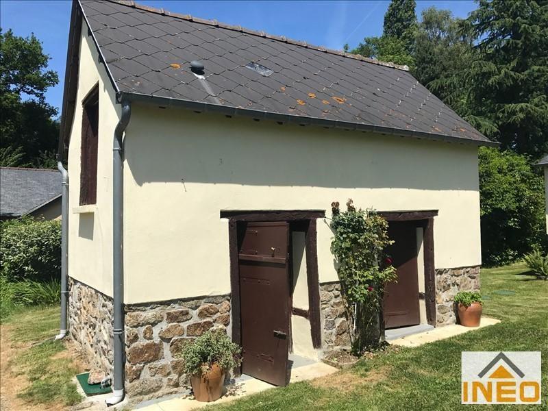 Vente maison / villa Guipel 123050€ - Photo 6