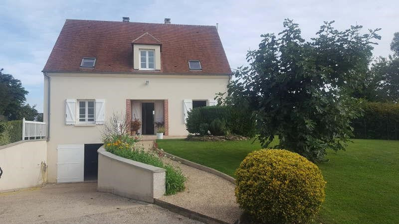 Vente maison / villa Marines 367 000€ - Photo 1