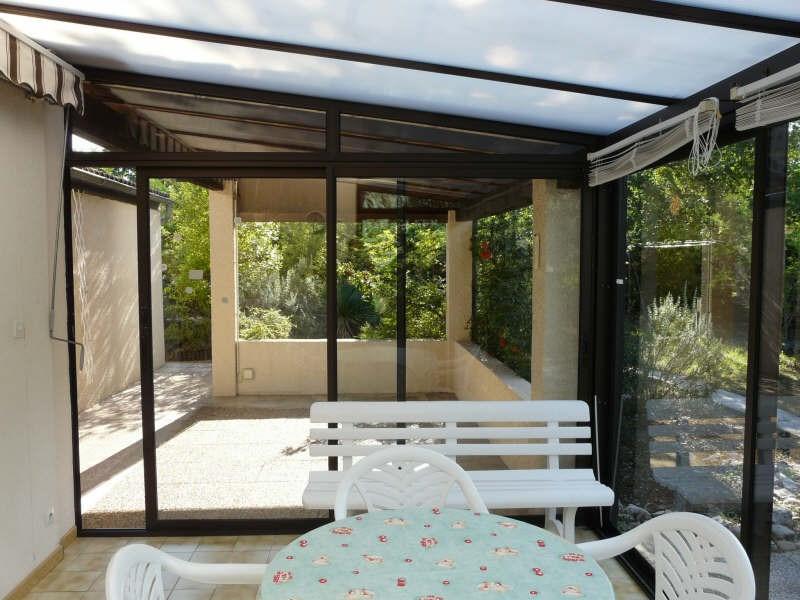 Vente maison / villa Mejannes le clap 130000€ - Photo 9