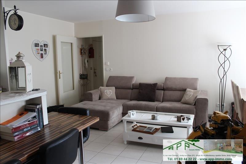 Rental apartment Vigneux sur seine 957€ CC - Picture 4