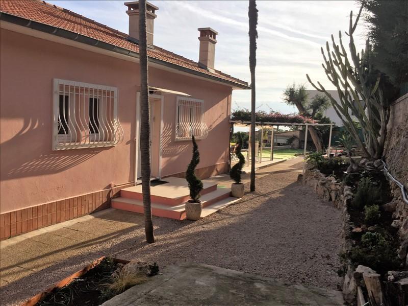 Vente de prestige maison / villa Roquebrune cap martin 1672000€ - Photo 3