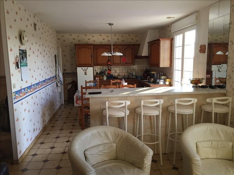Vente maison / villa La villedieu du clain 294000€ -  5