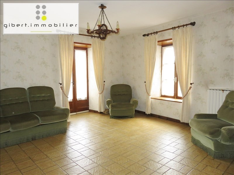 Vente maison / villa St germain laprade 117 800€ - Photo 3