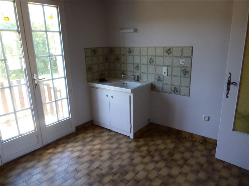 Location maison / villa Chichery 550€ +CH - Photo 4
