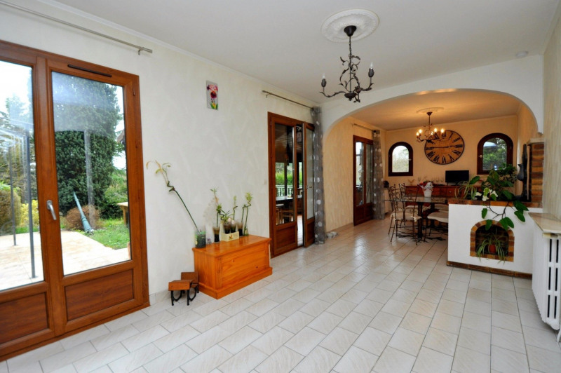 Sale house / villa St maurice montcouronne 389 000€ - Picture 4