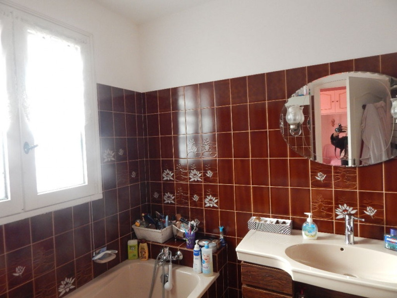 Vente maison / villa Medis 383250€ - Photo 7