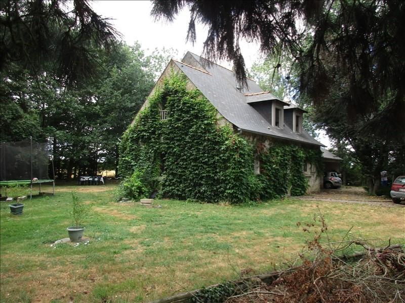 Vente maison / villa Ligne 209450€ - Photo 1
