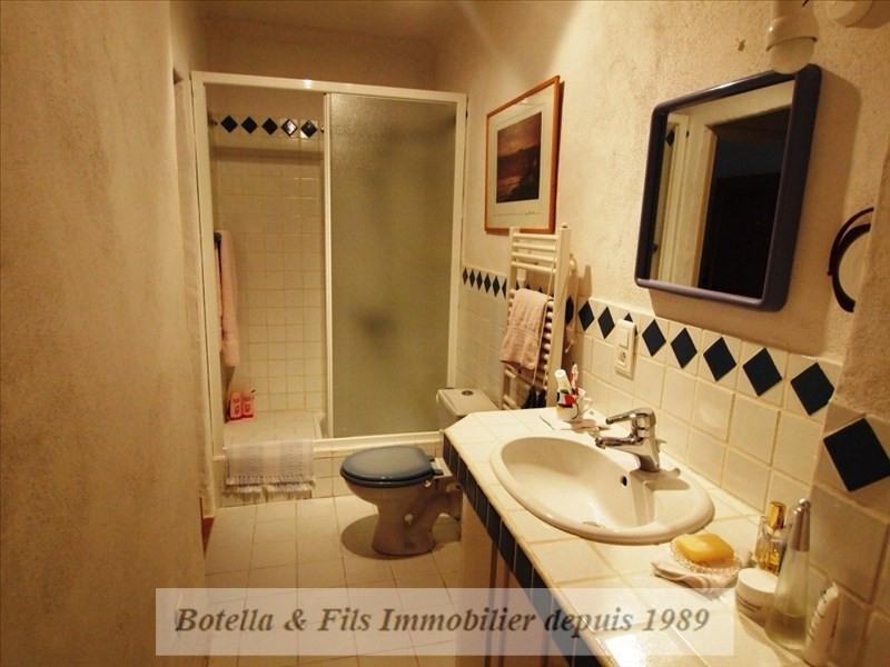 Immobile residenziali di prestigio casa Uzes 630000€ - Fotografia 12