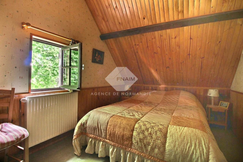 Sale house / villa Montreuil-l'argille 103000€ - Picture 7