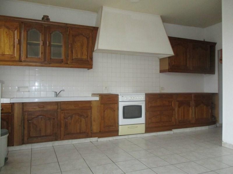 Sale house / villa Villers cotterets 136500€ - Picture 3